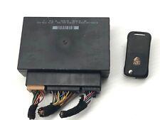 2003 - 2007 Porsche Cayenne Comfort Control Module With Key 7L0 959 933 D OEM!