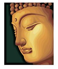 Malen Nach Zahlen Buddha Günstig Kaufen Ebay
