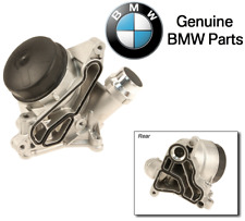 For BMW E82 1 Series M 128i 135i Oil Filter Housing Genuine 11 42 7 548 032