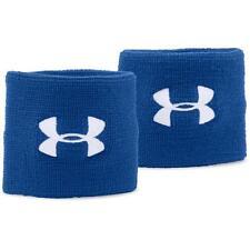 "Under Armour 3"" Performance Wristbands | Tennis Gym Fitness Running Sweatbands"