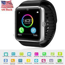 Bluetooth Smart Watch Fitness Tracker Sleep Monitor for Samsung Galaxy Note 8 5