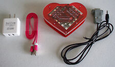 SmartHeart Programmable LED Light(Thick dev kit w/ adapter), Summer Special