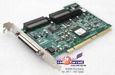 Controlador SCSI Adaptec asc-29160 Ultra Wide u160 pci-64 + PCI 50-pin 68-pin -24