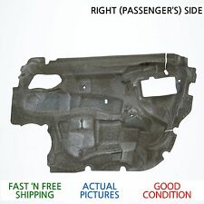 2000 - 2002 MERCEDES W220 S430 S500 FRONT RIGHT DOOR PANEL INSULATION 2207271030