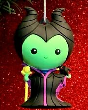 NEW Custom Christmas Tree Ornament Disney Villains Maleficent PVC Figure