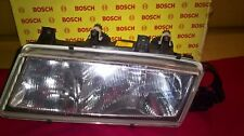 FANALE FIAT LANCIA DELTA NUOVO SINISTRO BOSCH 0 301 033 005 , HEAD LAMP LEFT