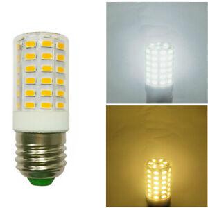 2pcs E27/E26 LED Corn Bulb 66-5730SMD Ceramics Light 100-265V Equivalent 100W #H