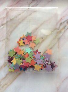Star Confetti Decoration, In Cards Over 100