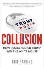 Collusion | Luke Harding