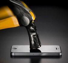 Vitre protection verre film protecteur d'écran incassable  iphone 4 4S S glass