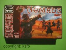 NEU 1:72 Alliance #049 Nomaden Set 2 Türken Ritter Gegner LOR Figuren Knights