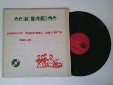BEATLES Complete Christmas Collection 1963-69 LP Contra Band Music Unofficial