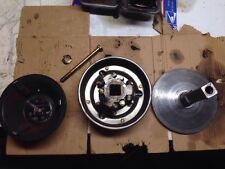 """Ski Doo Primary Drive Clutch 1"""" Brp Rotax Tapered Shaft"""