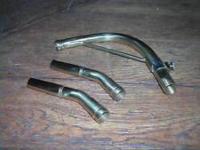 Branche d'embouchure complète de sousaphone NAUTILE neuve, adapté à CONN