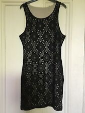 FOREVER 21, Ladies Lace Summer Dress, size 12