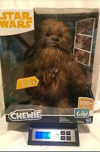 NEW Star Wars Ultimate Co-Pilot Chewie