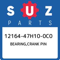 12164-47H10-0C0 Suzuki Bearing,crank pin 1216447H100C0, New Genuine OEM Part