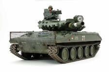 Tamiya 13 US Army Airborne Tank M551 Sheridan 1/16 Plastic Model Kit 36213 PSL