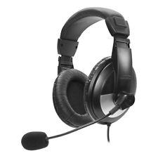 Speedlink Thebe Stereo Headset Black