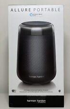 Harman Kardon Allure- Built In Alexa Voice Activated Smart Portable Speaker