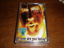 Ashley MacIsaac CASSETTE Hi How Are You Today NEW