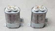 10uF 440VAC Capacitor AEROVOX, Z50P4410M (Lot of 2)
