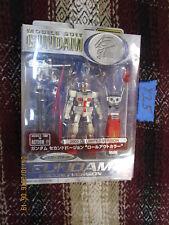 Gundam RX-78-2 MOBILE SUIT GUNDAM 2ND SECOND VERSION 2003 C3 LIMITED msia mia