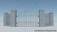 Gate park