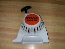 Stihl FS91R Starter Assy, OEM, off of brand new trimmer,