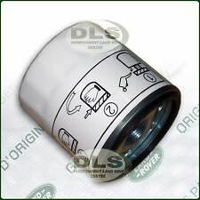 Filtro OLIO 2.2Td4 DIE LAND ROVER DEFENDER VIN DA444247 in vera. (LR058104)