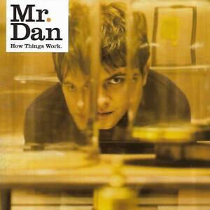 Mr. Dan - How Things Work (2001 CD Album)