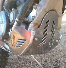 Enduro Engineering Aluminum Skid Plate for Yamaha 2015-17 YZ250FX WR250F 24-576