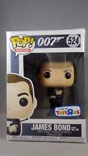 Funko Pop Movies 524 Dr No James Bond Toys R Us Exclusive