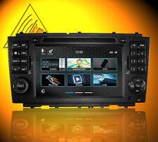 DYNAVIN N7-MBC Autoradio Navigation DVD Mercedes C-Klasse W203 N7 Plattform