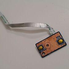 Lenovo B570 Powerbutton Board mit Kabel Start Ein Aus Schalter 55.4IH04.001