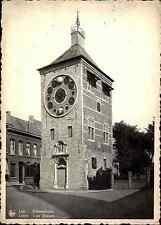 Lier Lierre Belgien 1937 frankierte AK Carte Postale CPA Zimmertoren Tour Zimmer