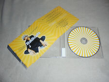 Single CD New Radicals - You get what you give 4.Tracks 1999