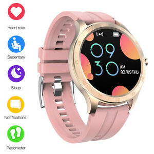 Girls Smart Watch Heart Rate Bracelet Fitness Tracker for Samsung S20 S10 S9 S8+