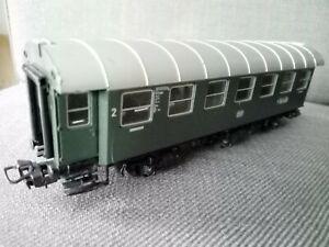 Marklin HO 4079 3-axle Umbauwagen - 2nd class (4)