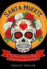 Santa Muerte: The History, Rituals, and Magic of Our Lady of the Holy Death (Pap