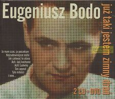 = EUGENIUSZ BODO i inni - JUZ TAKI JESTEM ZIMNY DRAN / 2CD+1DVD box // sealed