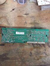 Seeburg Jukebox Board 311380-A (Listing 03)