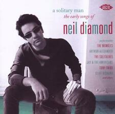 Solitary Man-Early Songs Of Neil Diamond von Various Artists (2009)