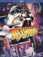 Blu Ray RITORNO AL FUTURO   ****Limited Edition****......NUOVO