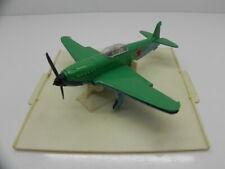 USSR SOVIET UNION ERA WWII RUSSIAN FIGHTER AIRCRAFT YAK - 3 MODEL ЯКОВЛЕВ ЯК-3