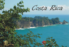 Republic of Costa Rica, Central America Souvenir 2 x 3 Photo Fridge Magnet EU617