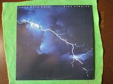 Dire Straits. Love Over Gold. 33 lp Record Album. 1982. Made In Australia (?)
