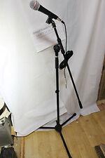 JTS tm929 buona qualità Vocal Microfono & Boom Stand capsula dinamica