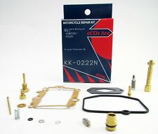Kawasaki KR250 Carburetor Repair Kit
