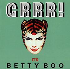 Betty Boo - Grrr! It's Betty Boo: Deluxe Edition (NEW 2CD)